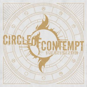 Circle of Contempt - Structures for Creation cover art