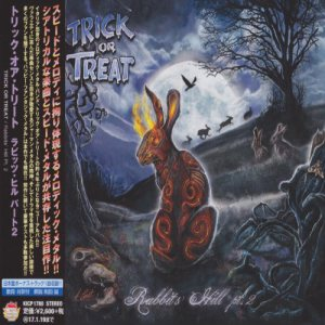 Trick or Treat - Rabbits' Hill Pt. 2 cover art