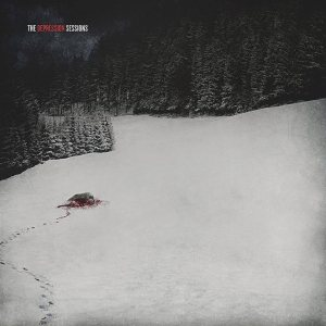 Thy Art Is Murder / The Acacia Strain / Fit for an Autopsy - The Depression Sessions cover art