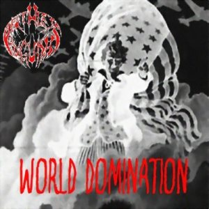 Deathless Anguish - World Domination cover art