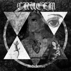 Crucem - 3rd Demo cover art