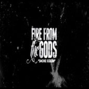 Fire From the Gods - Smoke Screen cover art