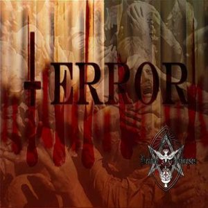 Beaten Victoriouses - T Error cover art