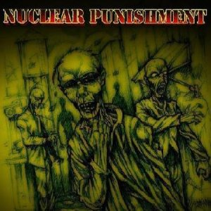 Nuclear Punishment - Nuclear Punishment cover art