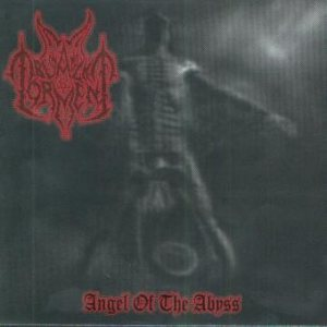 Black Torment - Angel of the Abyss cover art