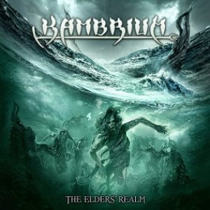 Kambrium - The Elders' Realm cover art