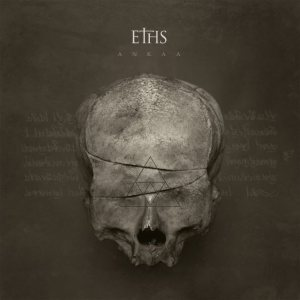 Eths - Ankaa cover art