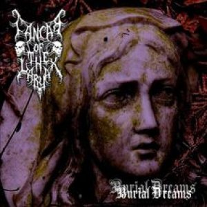 Cancer of the Larynx - Burial Dreams cover art