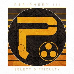 Periphery - Periphery III: Select Difficulty cover art