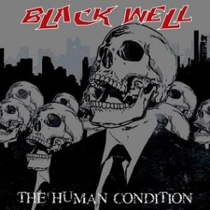 Black Well - The Human Condition cover art