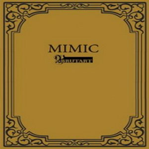 Brutart - Mimic cover art