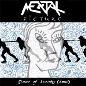 Mental Picture - Slaves of Insanity cover art