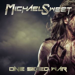 Michael Sweet - One Side War cover art