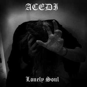 Acedi - Lonely Soul cover art