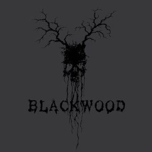 Blackwood - As the World Rots Away cover art