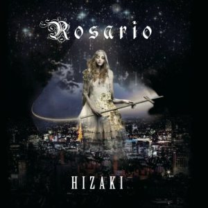 Hizaki Grace Project - Rosario cover art