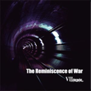 VII-Sense - The Reminiscence of War cover art