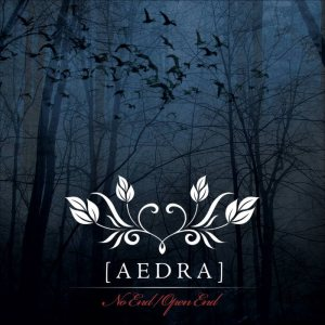 Aedra - No End / Open End cover art