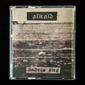Afkald - Hadets Eng cover art