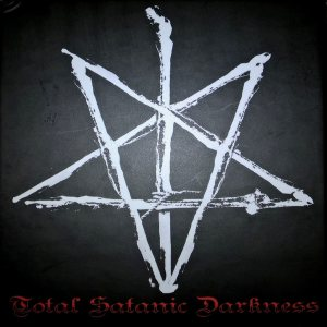 Archgoat - Total Satanic Darkness cover art