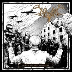 Begrime Exemious - The Enslavement Conquest cover art