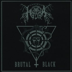 Luctus' Hydra - Brutal Black cover art
