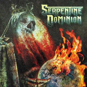 Serpentine Dominion - Serpentine Dominion cover art