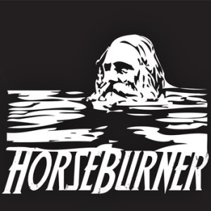 Horseburner - 2011 Summer Demo cover art