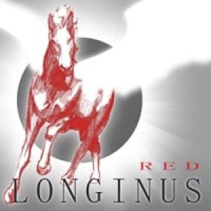 Longinus - Red cover art