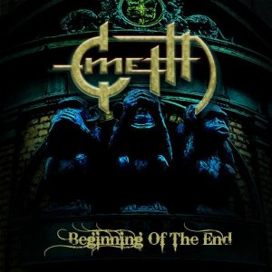 Omerta - Beginning of the End cover art