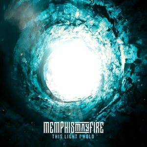 Memphis May Fire - This Light I Hold cover art