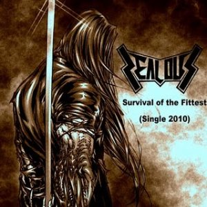 Zealous - Survival of the Fittest cover art
