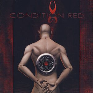Condition Red - Condition Red II cover art