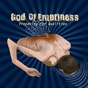God of Emptiness - Preparing for Realities cover art