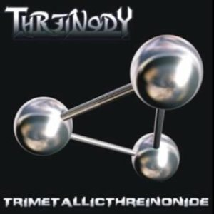 Threinody - Trimetallicthreinonide cover art
