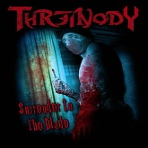 Threinody - Surrender to the Blade cover art