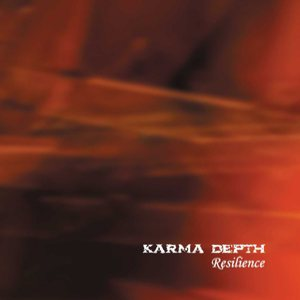 Karma Depth - Resilience cover art