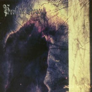 Profane Grace - Ages in Dust cover art