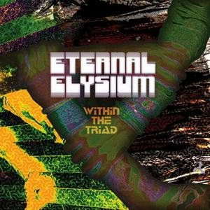 Eternal Elysium - Within the Triad cover art