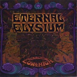 Eternal Elysium - Searching Low & High cover art