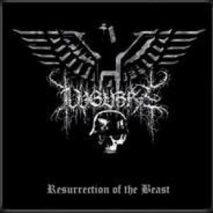 Lugubre - Resurrection of the Beast cover art