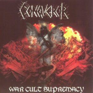 Conqueror - War Cult Supremacy cover art