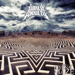 Wired Anxiety - The Eternal Maze cover art