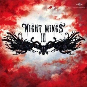 Night Wings III - Night Wings III cover art