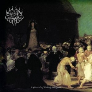 Set - Upheaval of Unholy Darkness cover art