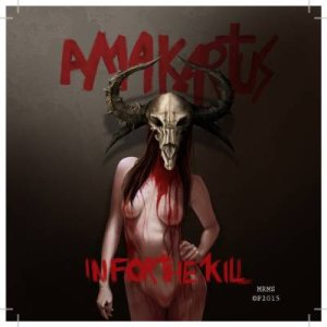 Amakartus - In for the Kill cover art