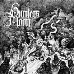 Hunters Moon - The Serpents Lust cover art