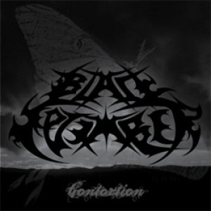 Black September - Contortion cover art