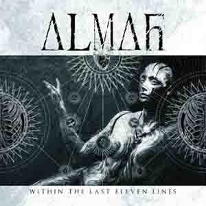 Almah - Within the Last Eleven Lines cover art