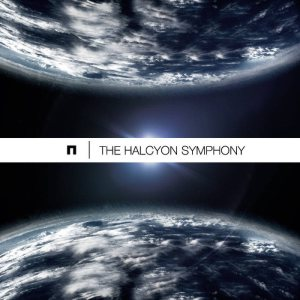 Neurotech - The Halcyon Symphony cover art